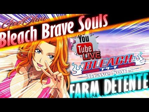 🔴[REDIFF] LIVE BLEACH BRAVE SOULS : C'est Vendredi Soir, On Farm Tout Doucement
