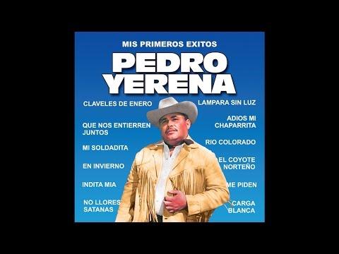 Pedro Yerena - Lampara Sin Luz