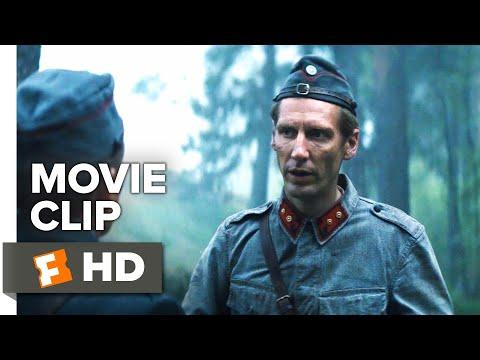 Tom Of Finland Movie Clip World War Ii 2017 Movieclips