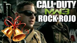Call of Duty: Modern Warfare 3 (kooperacja) Rock & Rojo - Nalot