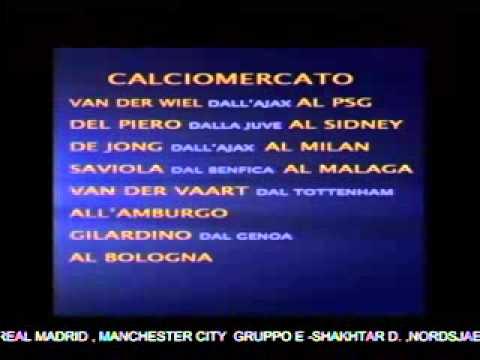CALCIOMERCATO: Borriello torna al Genoa . Le news  dell'esperto di mercato Alessandro Antoniacci
