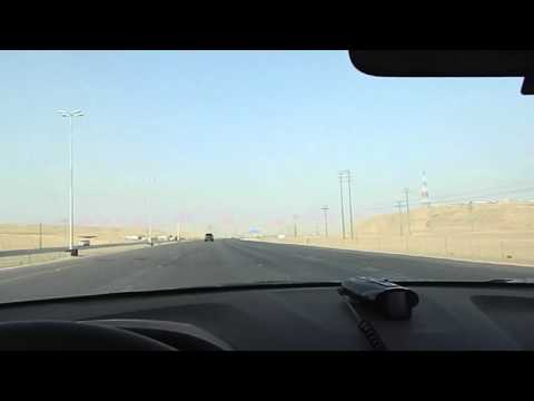 ROAD TRIP IN RIYADH