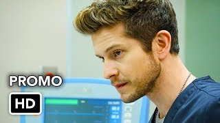 "The Resident 1x13 Promo ""Run, Doctor, Run"" (HD)"