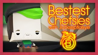 Jacksepticeye Animated: Bestest Chefsies! - Pixlpit Animations