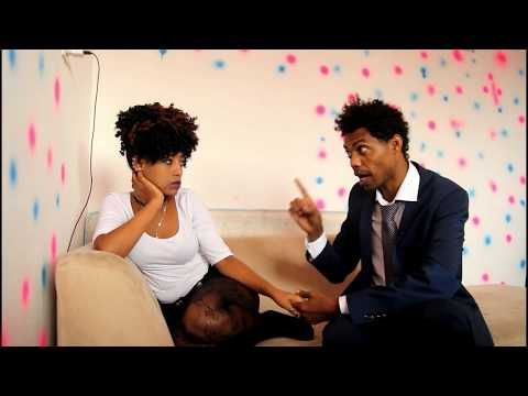 Eritrean new comedy LAST MINUTE ላስት ሚኒት፣ part three and final,