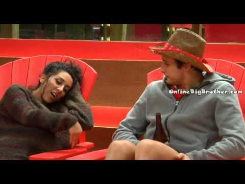 bbcan2 jon and neda dating