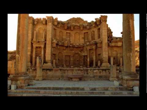 Jordan - المملكة الأردنية الهاشمية - الأردن