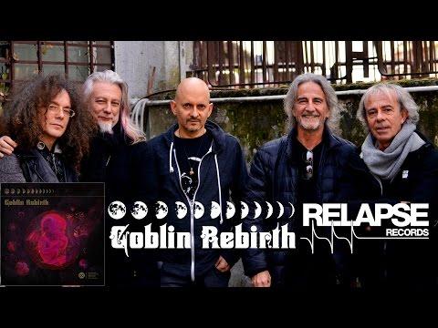 GOBLIN REBIRTH - 'Goblin Rebirth'  (Official Album Teaser)