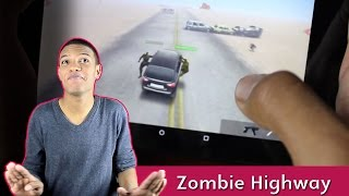 Zombie Highway, juego mata zombies o muertos - Android Gameplay y análisis