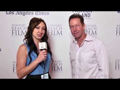 D.B. Sweeney - 2013 Newport Beach Film Festival