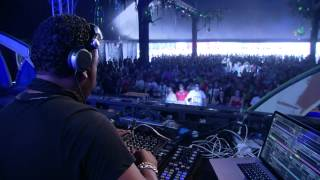Mastiksoul at Tomorrowland 2012