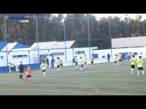 SerzedoTV - Seniores C.F. Serzedo 1 vs 0 Le�a FC (Full HD)