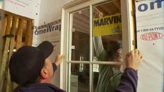 Marvin Windows Southern Living - Idea House Project - Episode 3: Window Renovation & Installation