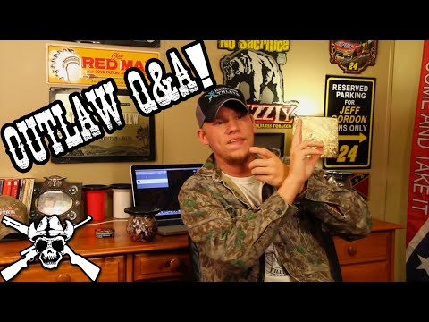 Outlaw Q&a! I Answer Y'alls Questions! video