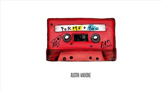 Watch Austin Mahone With You video