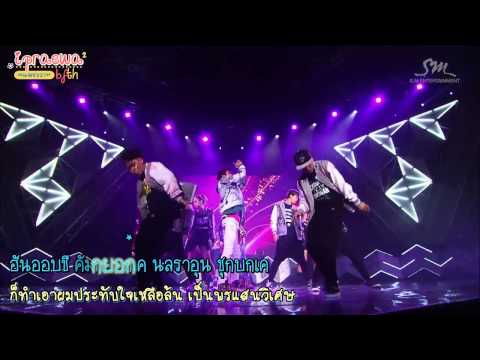 [Karaoke-Thaisub] SHINee - Beautiful by ipraewaBFTH