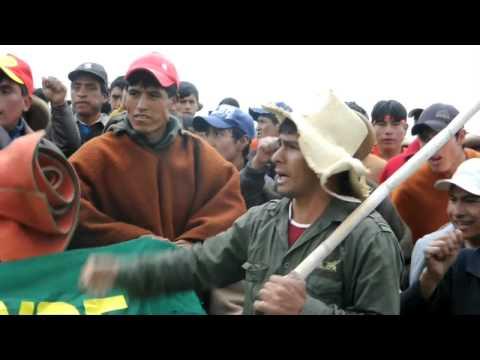Debates Surrounding Peru's Mining Industry