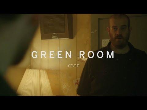 Watch Green Room (2015) Online Free Putlocker