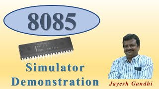 8085 PROGRAMMING INTRODUCTION