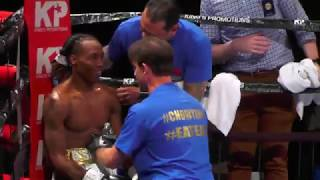 Full Fight   Frank de Alba vs O'shaquie Foster