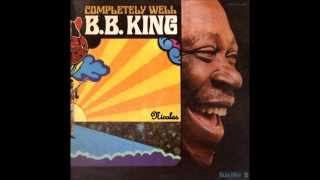 B B King The Thrill Is Gone 1969 Hd