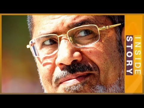 Inside Story - Egypt: One year of Mohamed Morsi