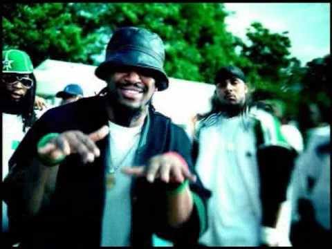 Young Bloodz Ft. Lil Jon - Damn [Official Music Video] [HQ]