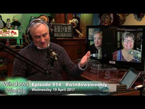 Windows Weekly 514: Bash on Windows