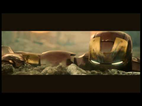 THE AVENGERS MOVIE TRAILER