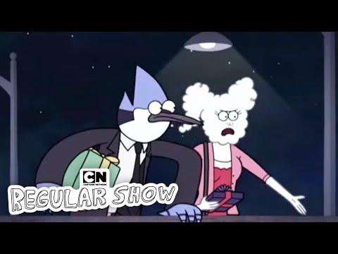 Couple Corral Breakup-ulator I Regular Show I Cartoon Network video