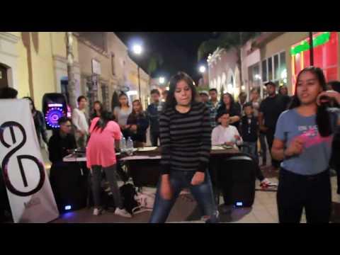 Demo Maestra Carolina ibarra    All Style battles by Ed.Madrigal   GL3Z