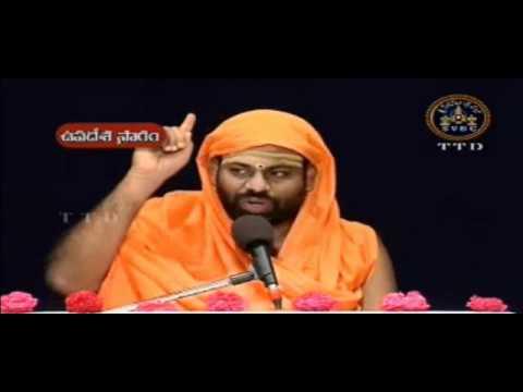 4 Part - Upadesa Saram-Sri Paripoornananda Saraswati Swami pravachanam