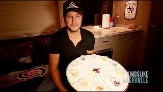 Download Lagu Luke Bryan, Dan + Shay, and Others Play 'Jelly Bean Roulette' Gratis STAFABAND