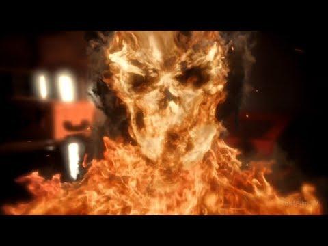 Мак получает силу Призрачного Гонщика | Агенты Щ.И.Т. (4 сезон 7 серия)