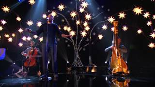 America 39 S Got Talent S09e14 Quarterfinal Round 3 Sons Of Serendip Awesome Music Group