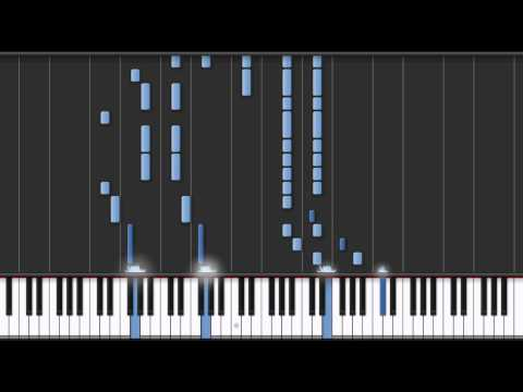 Naruto Shippuuden Diver [piano Cover] video