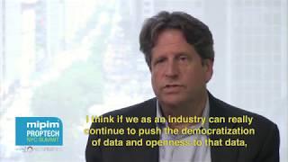 PropTech Perspectives - Robert Entin, Executive VP & CIO, Vornado Realty Trust
