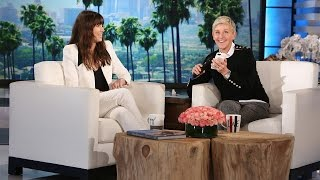 Download Lagu Ellen and Jessica Biel Surprise Justin Timberlake! Gratis STAFABAND