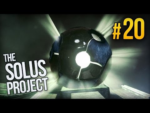 The Solus Project - Ep. 20 - ENERGY SOURCE ★ Let's Play The Solus Project