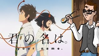 What's in an OP? - The Heartbreaking Beauty of Your Name