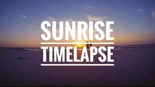 Download Lagu Beach Sunrise Timelapse Gratis STAFABAND