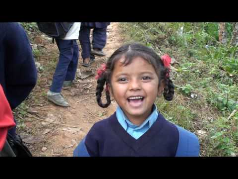Nepali Song By Little Kid video