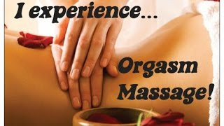 I Experience Orgasm Massage with Colin Richards [ Sexperiences ]