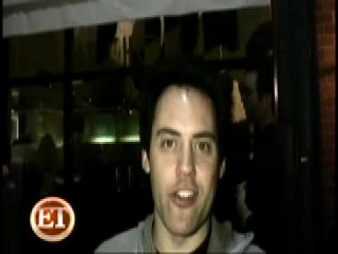 Orny Adams Turns the Camera on the Paparazzi