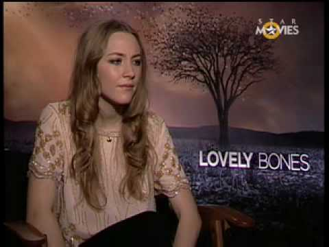 Star Movies VIP Access: The Lovely Bones - Saoirse Ronan