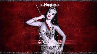 Krajno - Anatolia (Official Music Video)