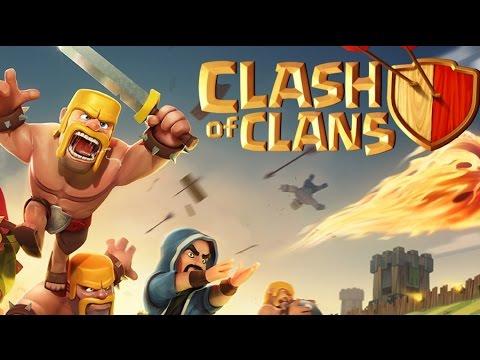 Взламать clash of clans очень льогко нужен Game killer й xmotgeume можно вз