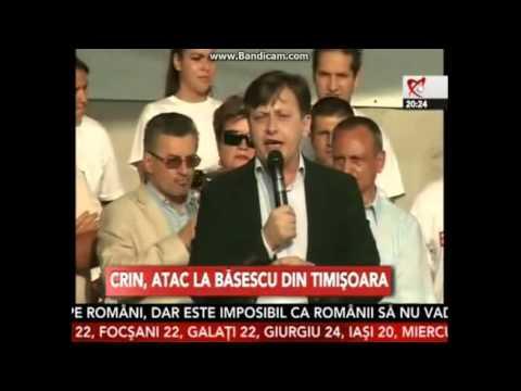 http://mondorama.info/ Crin Antonescu, înainte �i dup� referendumul de demitere a pre�edintelui B�sescu: Oamenii pl�tiţi gras din bani furaţi de Traian B�ses...