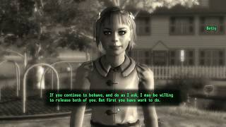 ☢Fallout 3☢ Episode 34: Terror on Tranquility Lane