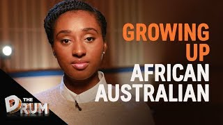 "Growing up African: ""There is a sense of togetherness in otherness""